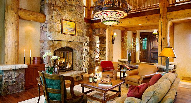 Colorado vail valley residence interior planning and design meg jonsen for Interior designers vail colorado