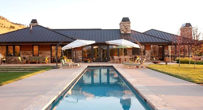 Brilliance In Boulder Meg Jonsen Interior Planning Design
