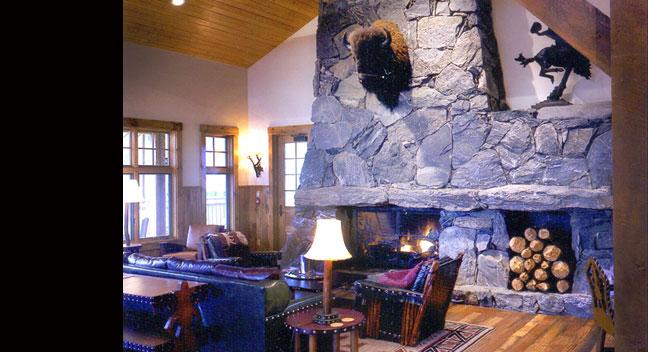 Rehabbed Ranch Meg Jonsen Interior Planning Amp Design